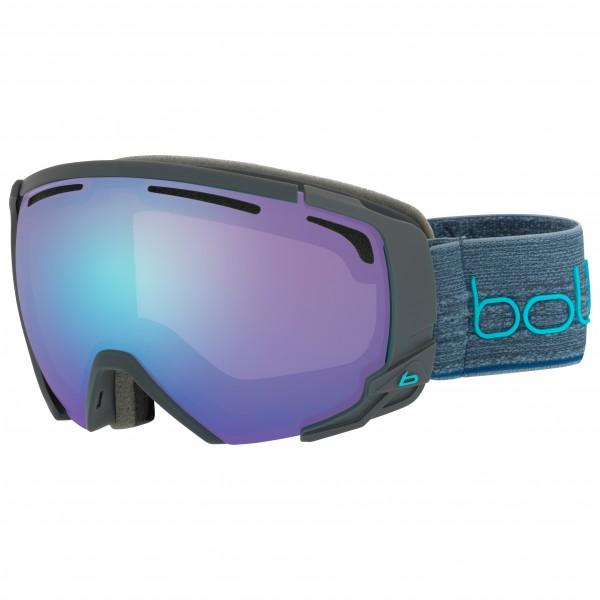 Bollé - Supreme OTG Cat. 2 VLT 22% - Skibrille Gr M/L grau/blau 21791