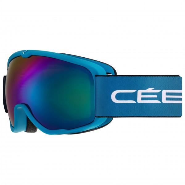 Forst (Lausitz) Angebote Cébé - Kid´s Artic Cat. 3 Skibrille Gr S blau;schwarz/braun
