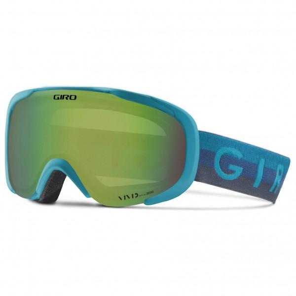 Giro - Women's Field Vivid S2 (VLT 20%) - Skibrille Gr M blau