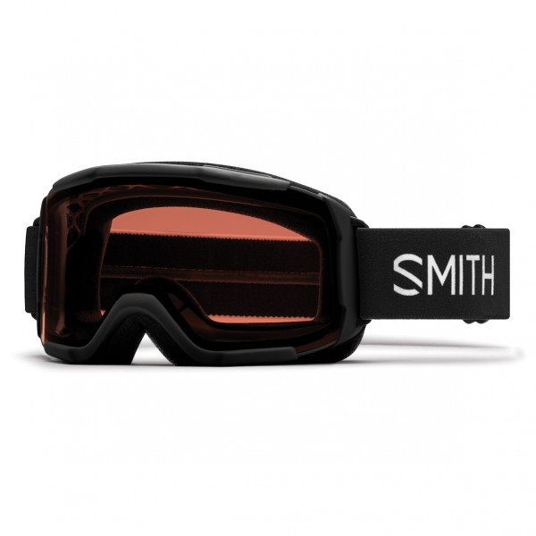 Smith - Kid's Daredevil S2 (VLT 36%) - Skibrille schwarz/grau M00671