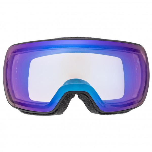 Uvex - Compact Variomatic S1-3 - Skibrille lila/grau/blau S550142