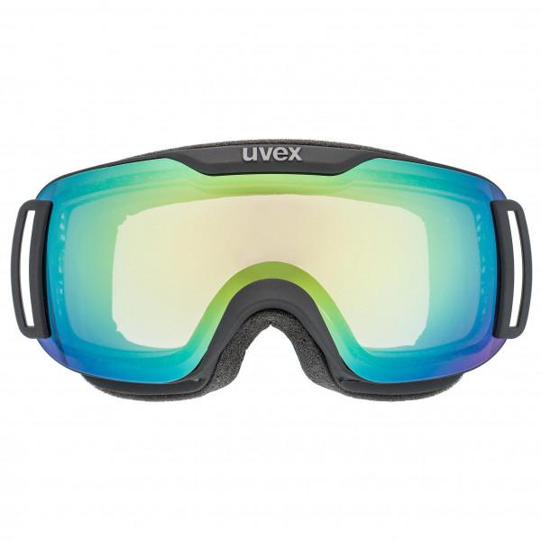 Uvex - Downhill 2000 S Variomatic S1-3 - Skibrille grau/weiß S550448