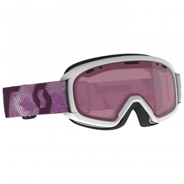 Scott - Kid's Goggle Witty S2 (VLT 28%) - Skibrille grau/rosa 2718276665004