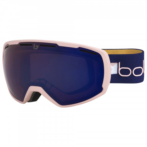 Bollé - Laika Cat. 3 (VLT 13%) - Skibrille Gr S/M lila/blau 22024