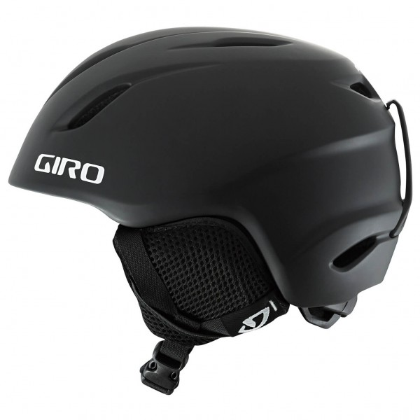 Giro - Kid´s Launch - Skihelm Gr XS schwarz