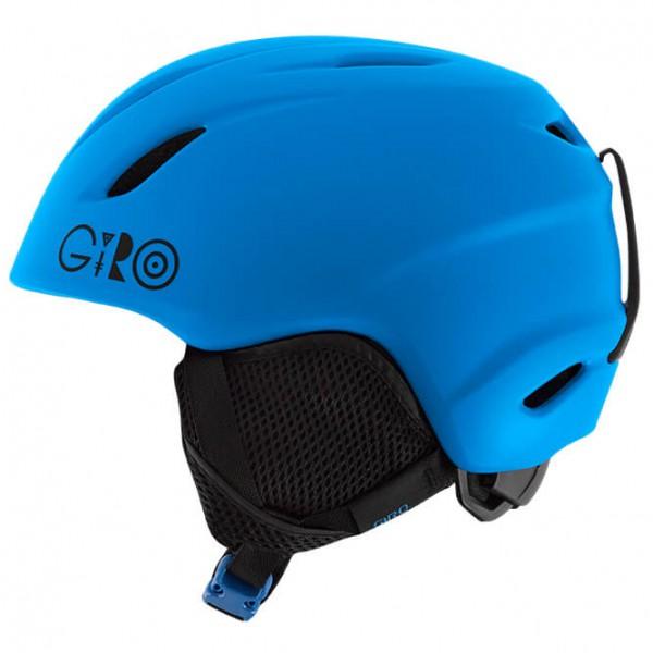 Giro - Kid´s Launch - Skihelm Gr XS blau/schwarz
