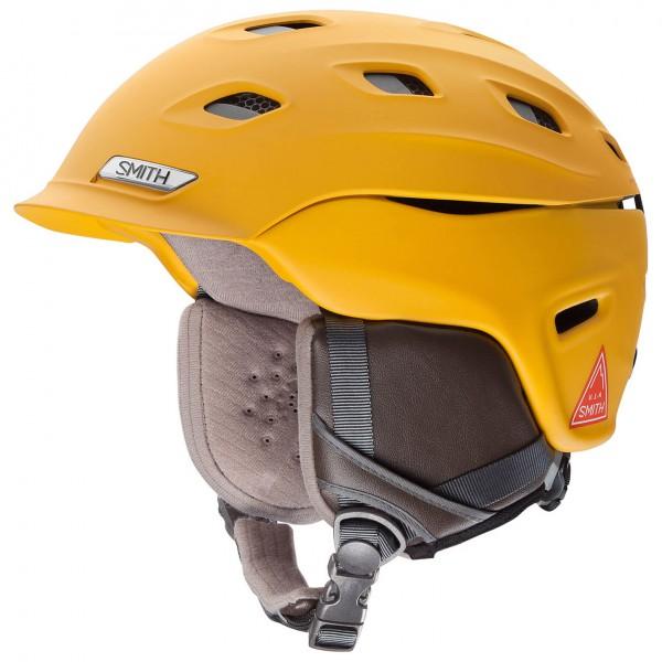 Smith - Vantage Mips - Skihelm Gr 51-55 cm;55-59 cm;59-63 cm;L;M;S;XL schwarz/grau;rot/schwarz/grau;grau/schwarz/orange;grau/schwarz