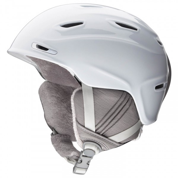 Smith - Women´s Arrival Skihelm Gr M grau