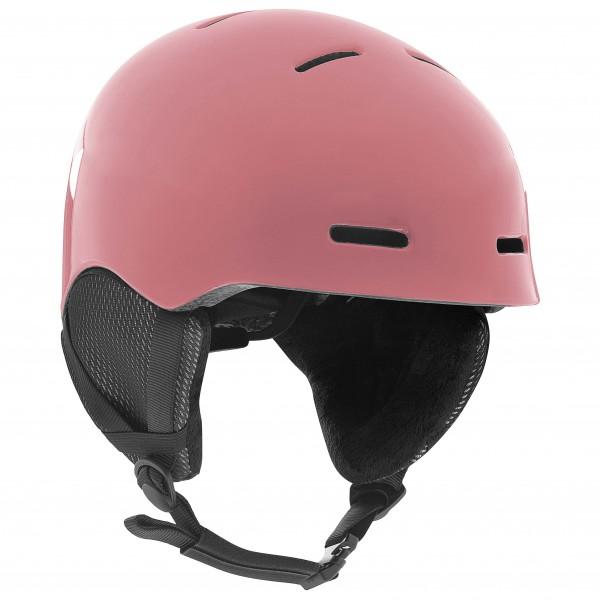 Dainese - Kid´s B-Rocks Helmet Skihelm Gr M/L;XXS/S schwarz/rosa/rot;schwarz;rot/schwarz