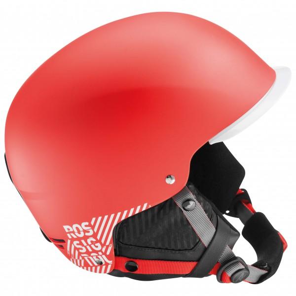 Schipkau Annahütte, Herrnnmühle Angebote Rossignol - Spark Skihelm Gr 54 cm;56 cm;58 cm;60 cm;62 cm rot/schwarz;schwarz/grau;orange/rot