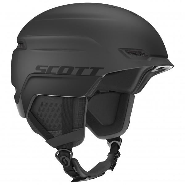 Scott - Helmet Chase 2 - Ski Helmet Size S  Black