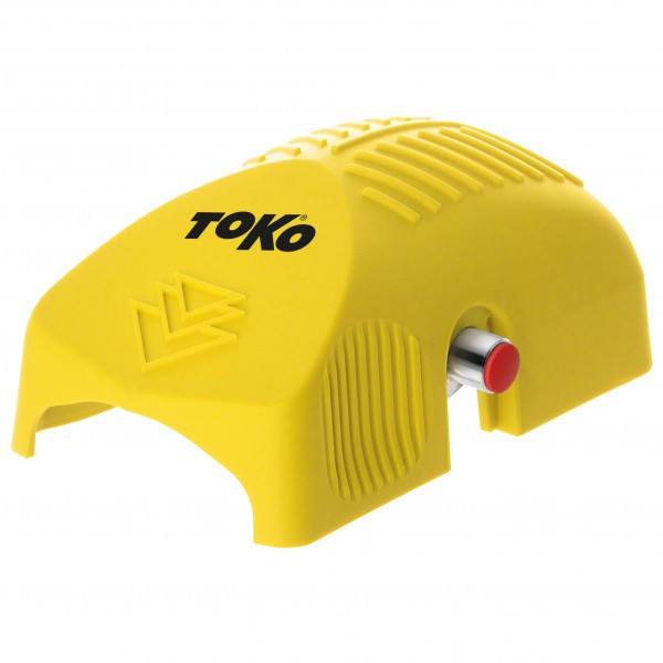 Toko - Structurite Nordic Skibelag-Zubehör gelb