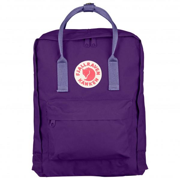 Fjällräven - Kanken - Sac à dos léger taille 16 l, violet