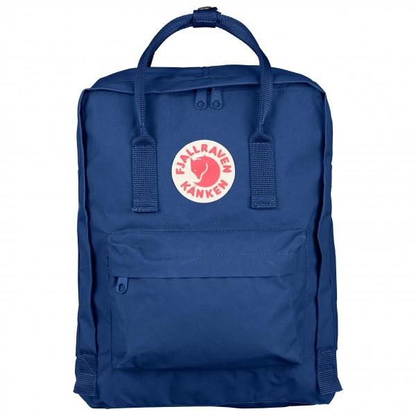 Fjällräven - Kanken - Sac à dos léger taille 16 l, bleu