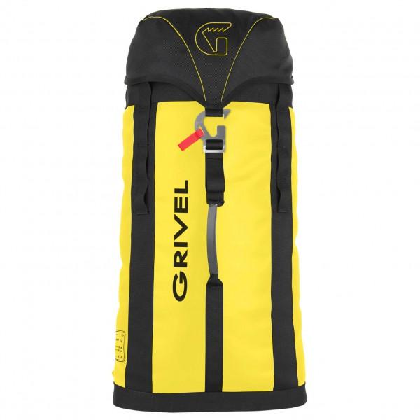 Grivel - Haul Pack 25 - Kletterrucksack Gr 25 l schwarz/orange/gelb