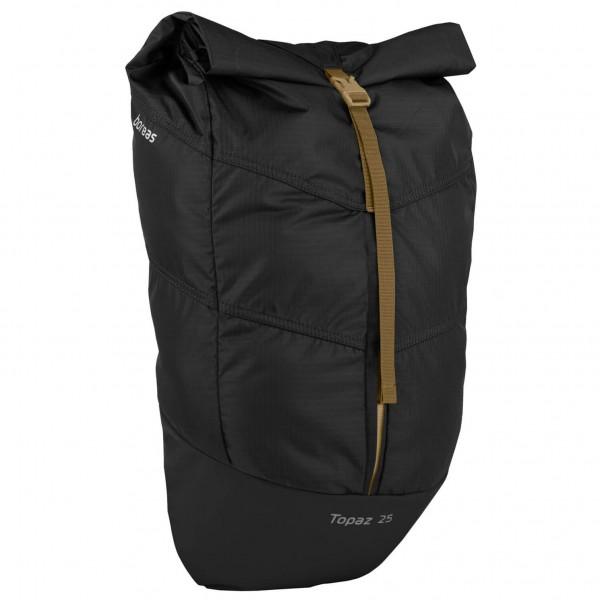 Boreas - Tamarack 48 - Sac à dos de randonnée taille 48 l - S: 40-46 cm, noir