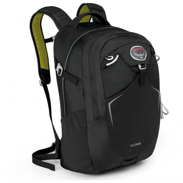 Osprey - Flare 22 - Daypack Gr 22 l schwarz