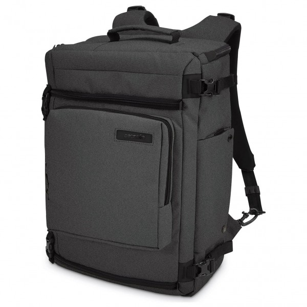 Pacsafe - Camsafe Z25 Fotorucksack schwarz Sale Angebote