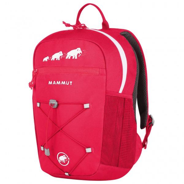 Mammut - First Zip 8 - Sac à dos léger taille 8 l, rose
