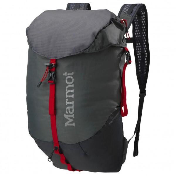 Рюкзак osprey escapist 18 black m/l reebok рюкзак синий купить москва
