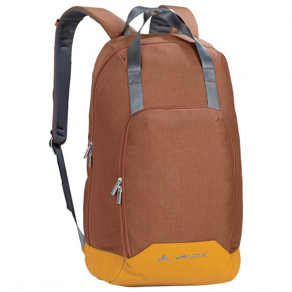 Cooperator 25 - Daypack braun
