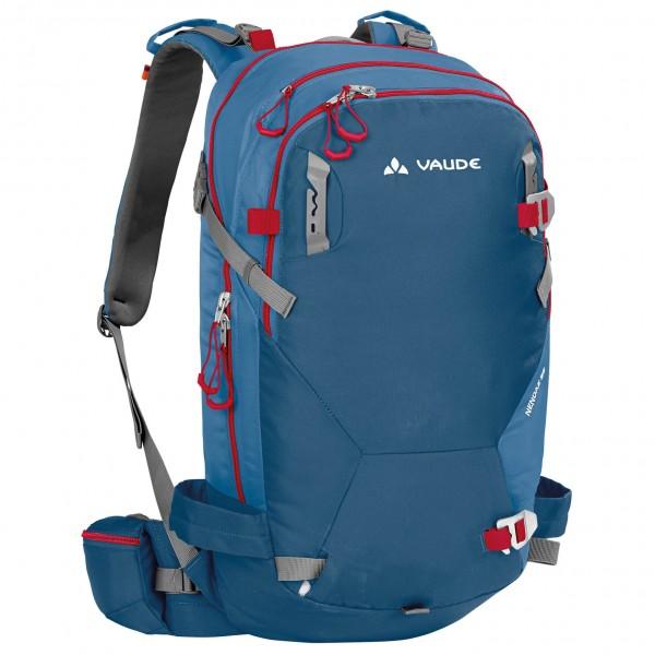 Nendaz 25 - Skitourenrucksack blau