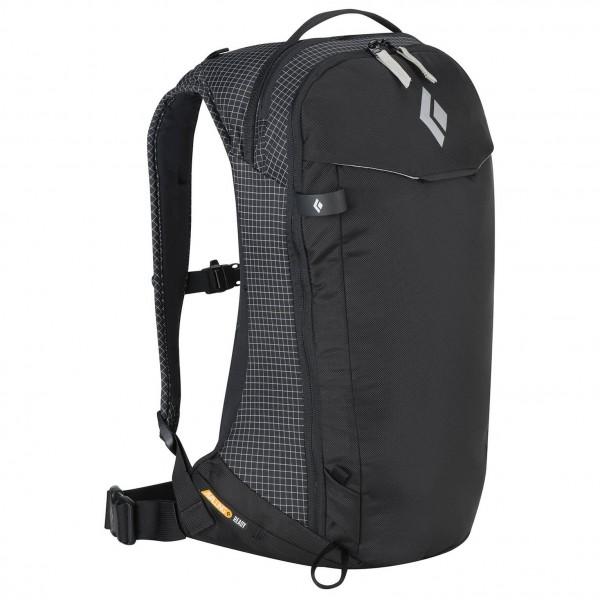 Black Diamond - Dawn Patrol 15 - Ski Touring Backpack Size M/l  Black