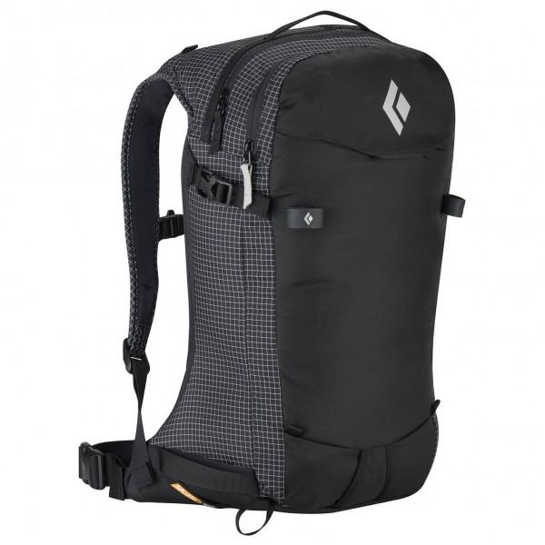 Black Diamond - Dawn Patrol 25 - Ski Touring Backpack Size S/m  Black