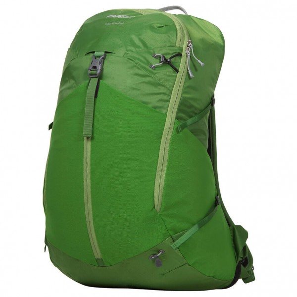 Bergans - Skarstind 28 - Daypack oliv/grün