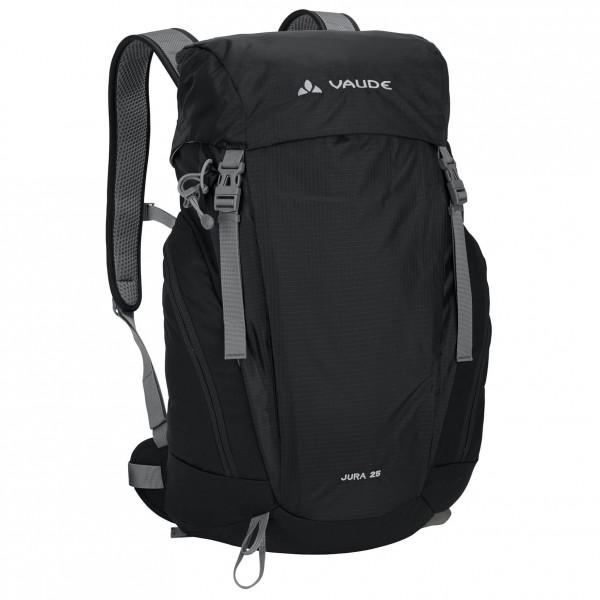 Jura 25 - Daypack schwarz