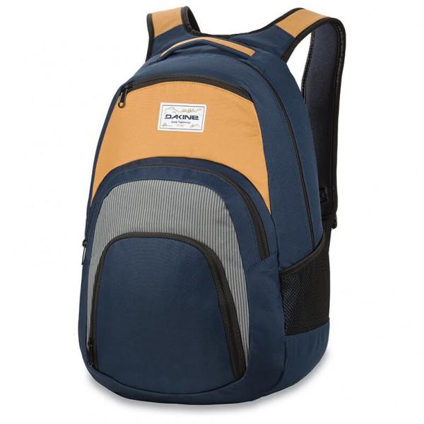 Campus 33L - Daypack schwarz/blau