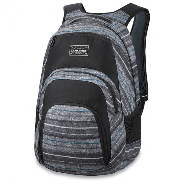 Campus 33L - Daypack schwarz/grau