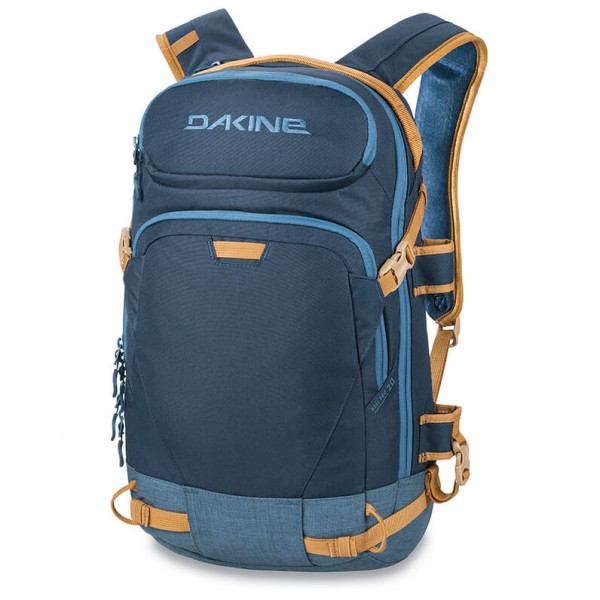 Heli Pro 20L - Daypack blau