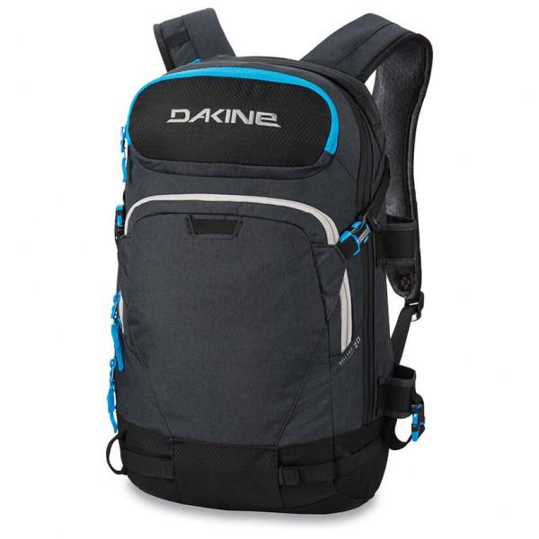Heli Pro 20L - Daypack schwarz