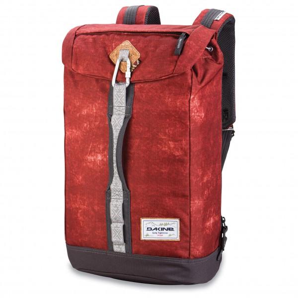 Dakine - Rucksack 26L Daypack rot/schwarz Sale Angebote Neukieritzsch