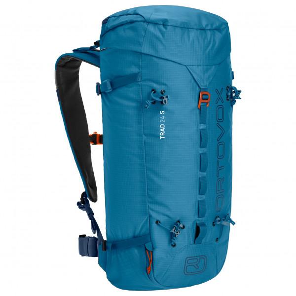 Ortovox - Women's Ortovox Trad 24 S - Kletterrucksack Gr 24 l - Short blau 4884000005