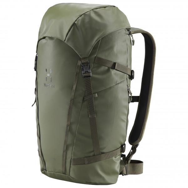 #Haglöfs – Katla 25 – Daypack Gr 25 l;One Size grau/oliv/schwarz;schwarz/grau#