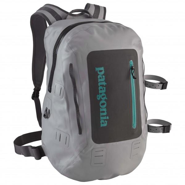 Image of Patagonia Stormsurge Pack Daypack Gr One Size grau/schwarz;schwarz