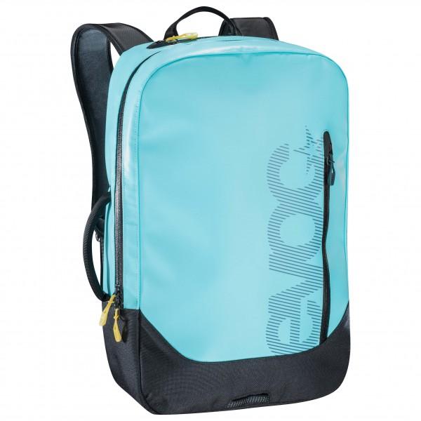 Evoc - Commuter 18 - Daypack Size 18 L  Turquoise/black