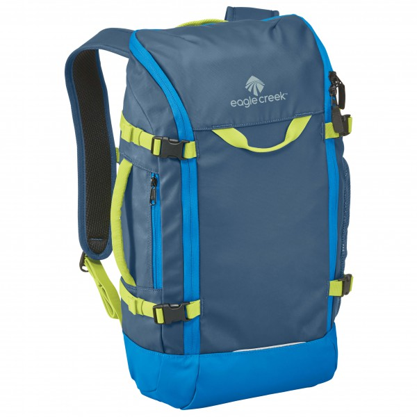 Eagle Creek - No Matter What Top Load Backpack ...