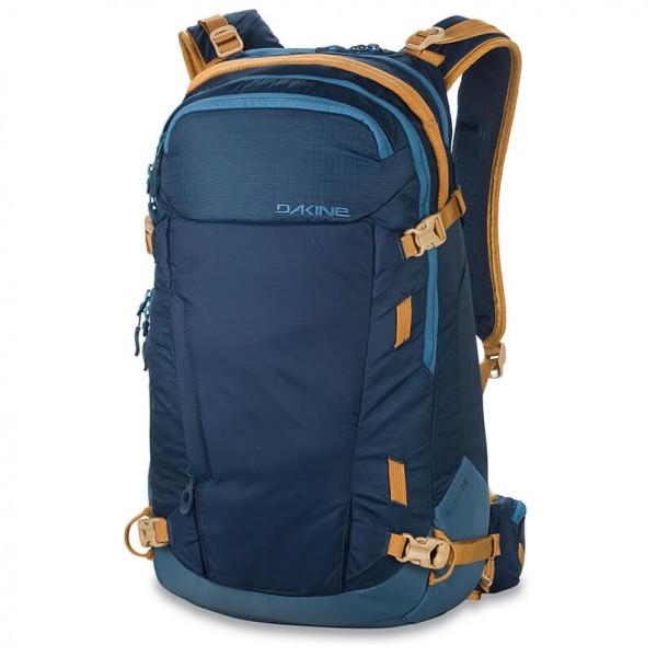 Heli Pro II 28 - Skitourenrucksack Gr One Size blau