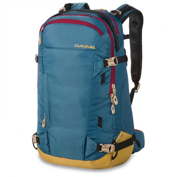 Women´s Heli Pro II 28 - Skitourenrucksack Gr One Size blau