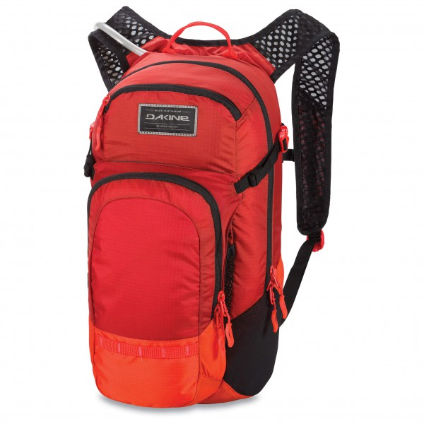 Dakine - Session 16L - Bike-Rucksack