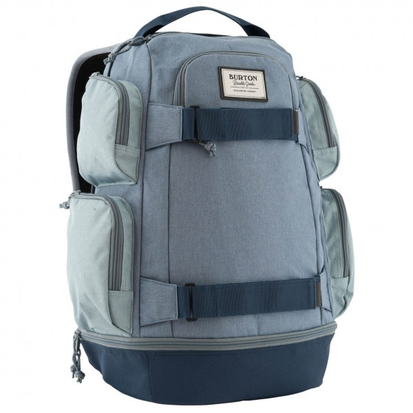 Burton Classic Distortion Pack LA Sky Heather - Laptoprucksack jetztbilligerkaufen