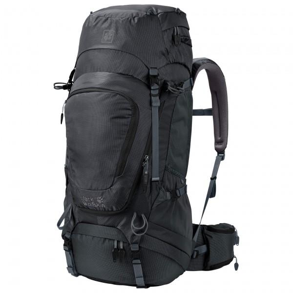 Jack Wolfskin Highland Trail XT 50 Trekkingrugzak maat 50 l zwart