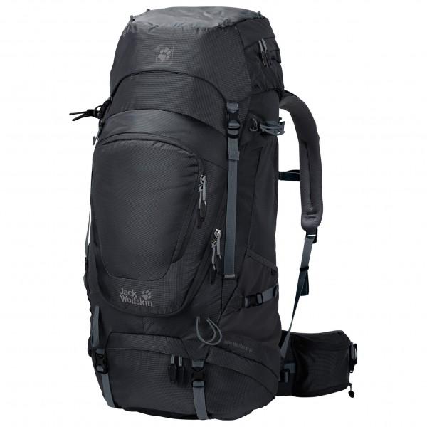 Jack Wolfskin Highland Trail XT 60 Trekkingrugzak maat 60 l zwart