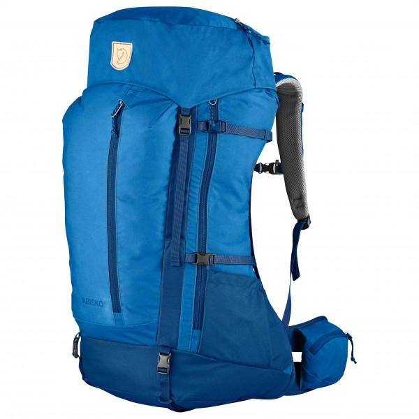 Fjällräven - Abisko Friluft 45 - Trekkingrucksack Gr 45 l blau 27211