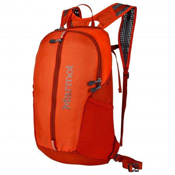 Marmot - Kompressor Meteor Daypack Gr 14 l rot Sale Angebote Cottbus