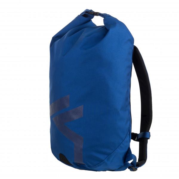 Image of Bach Stout n Strong 27 Daypack Gr 27 l 44 cm orange/gelb;schwarz;blau