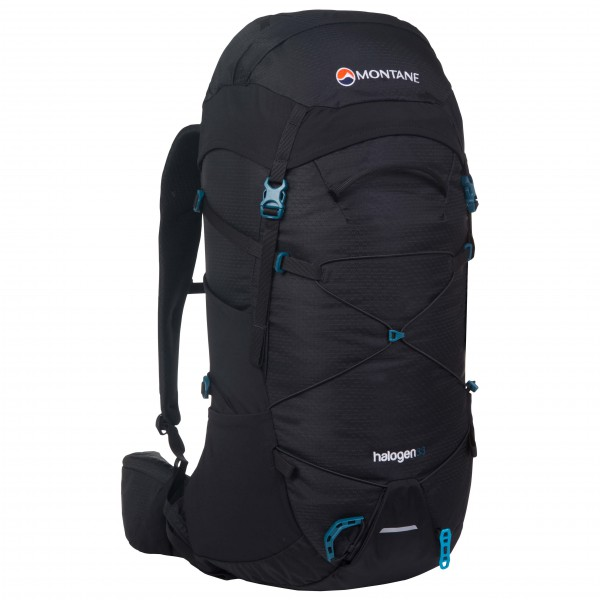 Montane - Halogen 33 - Daypack Gr S/M schwarz